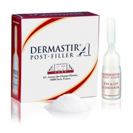 DERMASTIR POST FILLER – EYE & LIP CONTOUR
