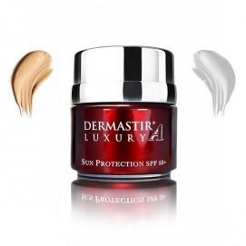 Krém na opaľovanie DERMASTIR Caviar Sun Protection SPF 50+ PA+++