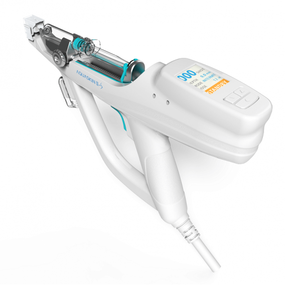 Aquaskin II-S - Prístroj na mezoterapiu