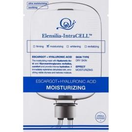 Elensilia Moisturizing Mask - hydratačná maska