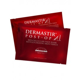 Pleťová maska DERMASTIR BIO-Cellular RETEXTURIZING - Prsia